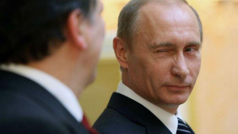 «Она нагнулась и тогда …»: «Любовница» Путина поразила своими пышными формами всю Италию. Только взгляните!