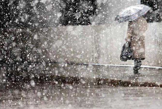 Синоптики сделали срочное заявление о резкой смены погоды. В нескольких областях ожидаются сильные …