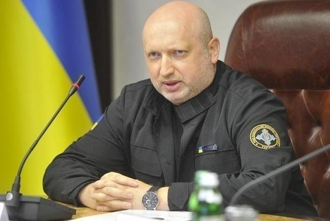 Международный скандал: Турчинов сделал резкое заявление о поставках оружия. Такого никто не ожидал