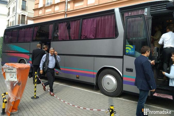 «Я не сделаю такого подарка Порошенко …» То, как Саакашвили будет добираться в Украину потрясло всех украинцев