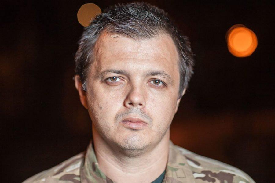 «Который вместе с Путиным…»: Семенченко сделал резкое заявление по взрывам под Винницей. От этих слов у вас земля под ногами задрожит