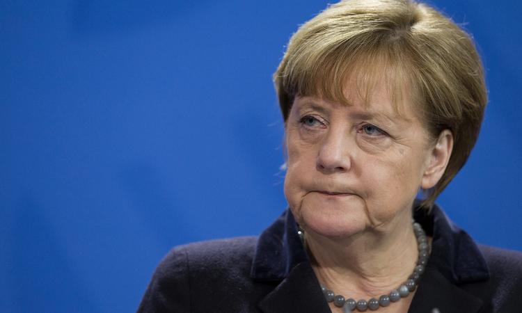 «А что было бы с …:» Меркель шокировала своим заявлением о ситуации в Украине! Такого не ожидал никто