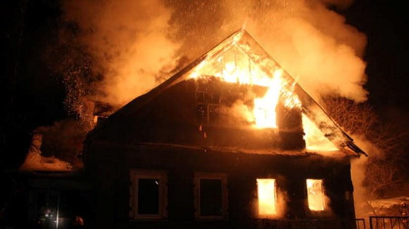 Нечеловеческие муки!!! В Виннице жестоко замучили, а потом сожгли супругов пенсионеров