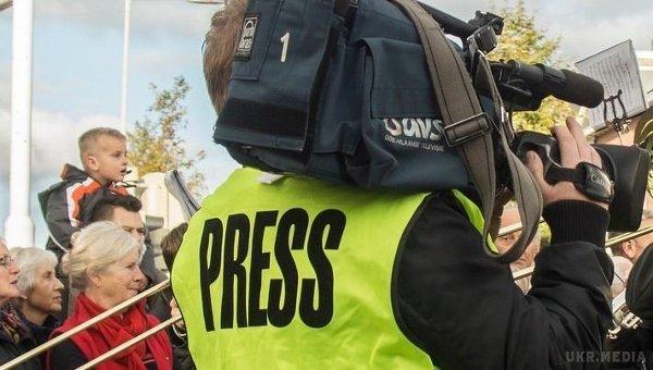 Вот вам и свобода слова!!! Как украинские спецслужбы следят за журналистами