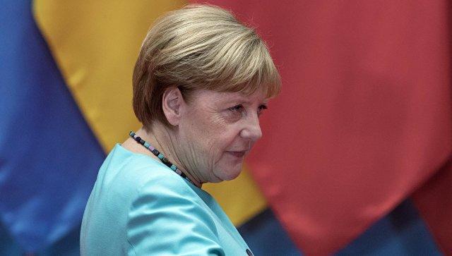 После победы в выборах Меркель сделала шокирующее заявление. Политика в отношении Украины меняется ?!