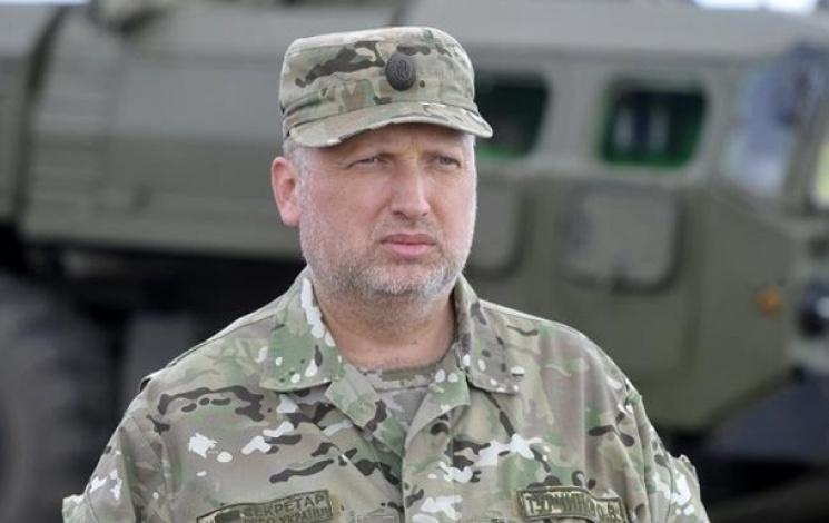 Шокирующее заявление: Турчинов назвал виновных в трагедии в Калиновке и сказал чьи головы полетят в первую очередь
