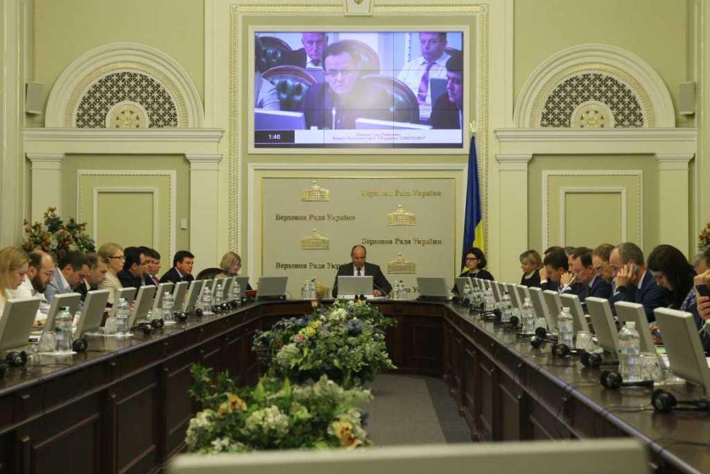 «Еще никогда украинский парламент…»: Парубий шокировал своим заявлением всех украинцев. Неужели такое возможно?