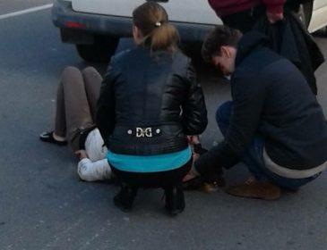 «Лежали в 20 метрах от перехода…»: Жуткая ДТП на Львовщине. Они просто…