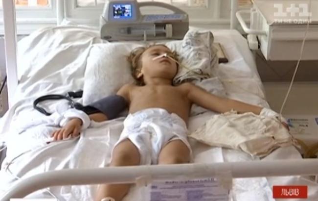 Ужасный случай: в Ровенской области 16 первоклассников попали в больницу, а все из-за…