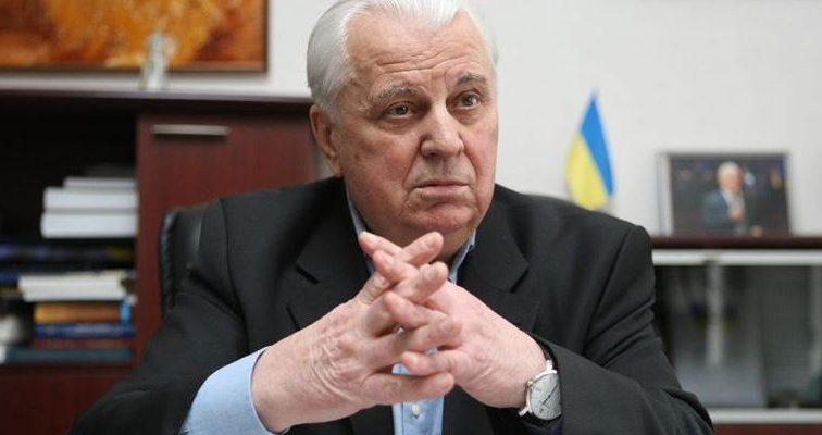 «Это конец всего»: Кравчук ТАКОЕ заявил о войне в Украине. Таких слов от него никто не ожидал