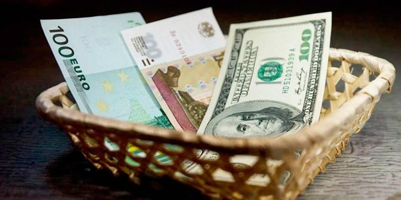 Они издеваются??? Свежий курс валют точно собьет вас с ног, УЖЕ бегите в обменник