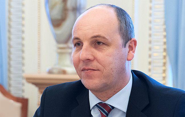 ВНИМАНИЕ!!! Парубий, после встречи со спикером Сейма Польши, рассказал важнейшую информацию о новых паспортах