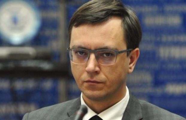 Неужели это правда! Омелян сделал скандальное заявление об «поезд Саакашвили». Что теперь будет?