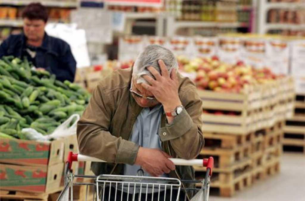 Затягиваем ремни потуже! На какие продукты и почему безумно взлетят цены уже совсем скоро