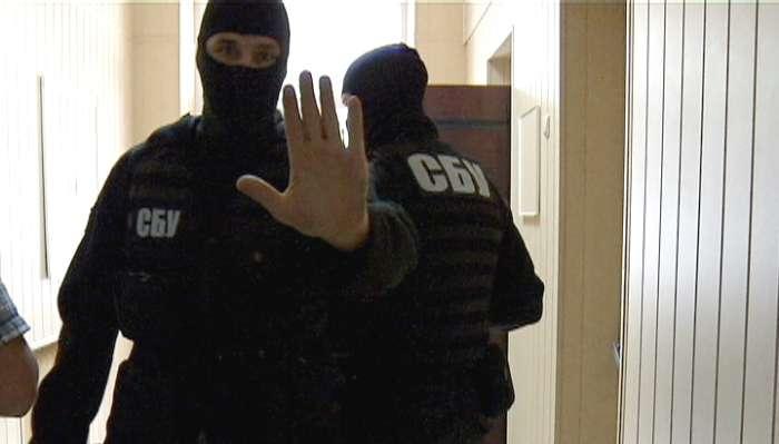 СРОЧНО!!! Суд арестовал помещения канала «1 + 1», там ТАКОЕ творится