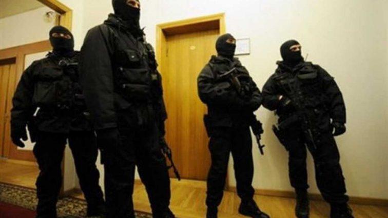 Что же ищут? В Киеве милиция пришла с обыском к депутату от «Батькивщины»