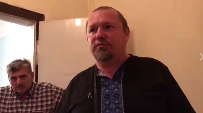 «Аваков дал приказ на…»: Капеллан шокировал своими словами всю страну. Его просто… (ВИДЕО)