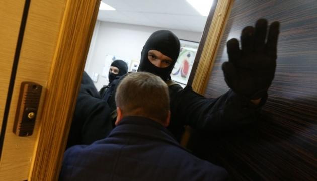 СРОЧНО!!! Просто сейчас Генпрокуратура проводит обыски в управлении запорожской Нацполиции, что они ищут?