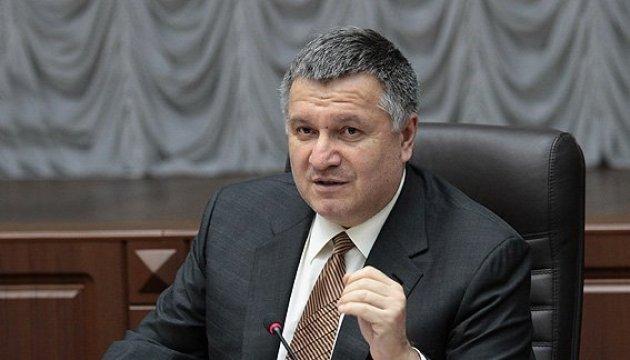 «Прошелся по нему, как каток по асфальту»: Аваков жестко раскритиковал «прорыв» Саакашвили в Украину, а его соратников вообще…
