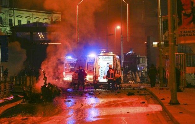 СРОЧНО!!! Под Киевом произошел страшный взрыв, от которого погиб военный, есть раненые