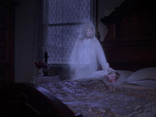 А вы знали, зачем умершие приходят во сне? Узнайте шокирующую правду, от которой волосы дыбом встают