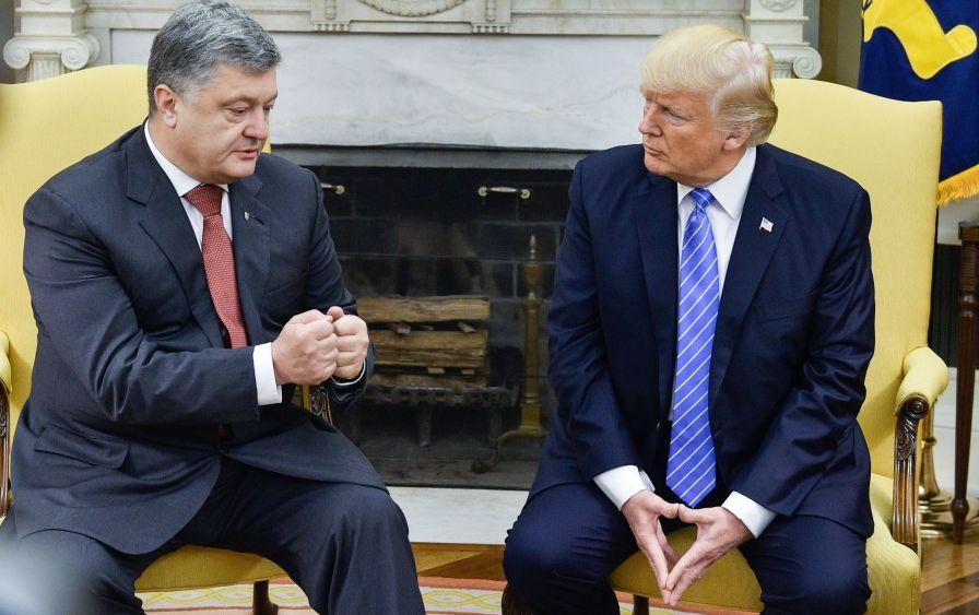 СЕНСАЦИЯ! «Похожий на него…»: Президент стал дедушкой… От этой новости голова кругом идет