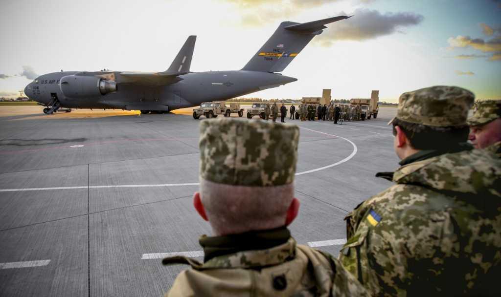 «Взрывы в Калиновке…»: Стало известно решение США о предоставлении летальной оружия Украина