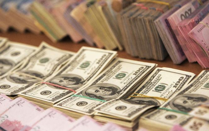 В честь приезда Саакашвили? Сообщили свежий курс валют, таких цифр никто не ожидал, что теперь с нами будет?