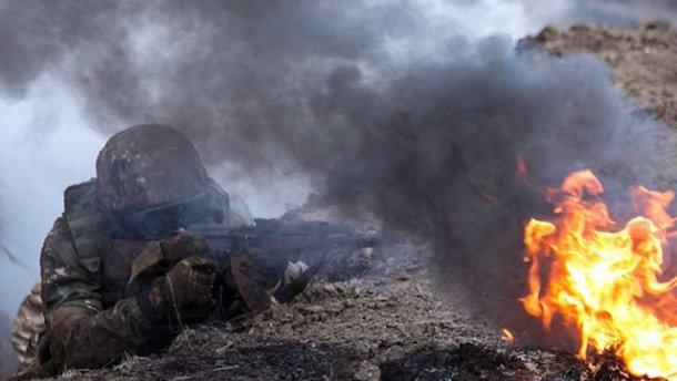 Ситуация не то, что критическая, а катастрофическая!!! В зоне АТО произошло ужасное, подробности наводят ужас