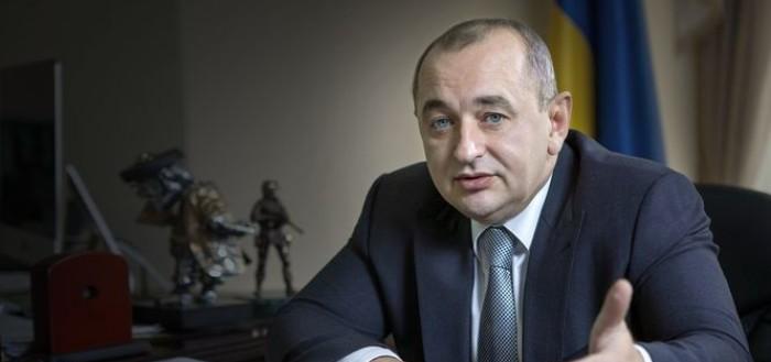 Матиос сделал скандальное заявление относительно взрывов под Винницей. Так и вся Украина может сгореть