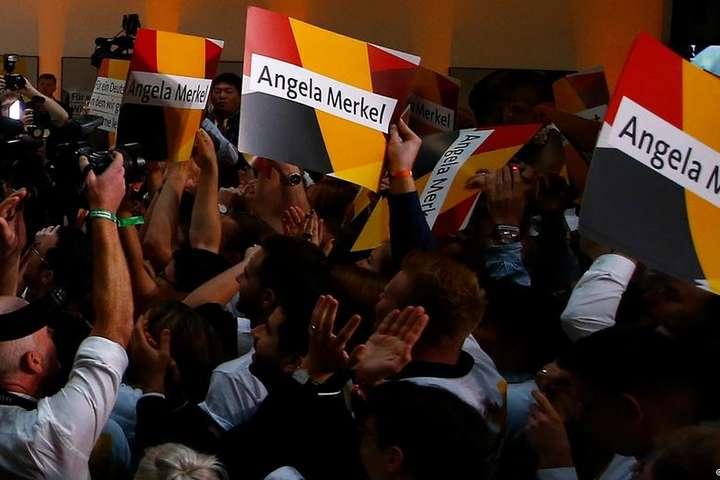 К власти пришли… Стало известно результаты выборов в Германии. Такого поворота не ожидал никто