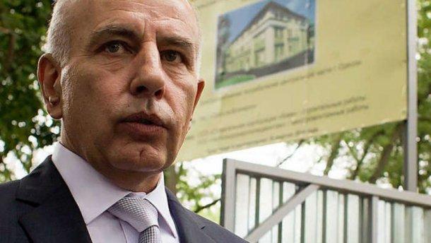 Зверское убийство председателя «Киевоблэнерго»: находки в халате убитого не дают покоя следствию