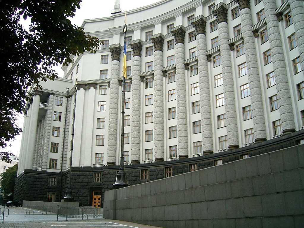 «Время создавать новую профессиональную службу …»: Кабмин одобрил законопроект о ликвидации одного из важных ведомств