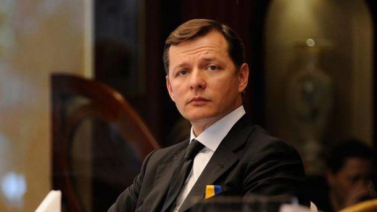 «Олег, у нас тут такая экологическая катастрофа, мне даже грустно…»: Сеть возмутило фото известного чиновника с Ляшко