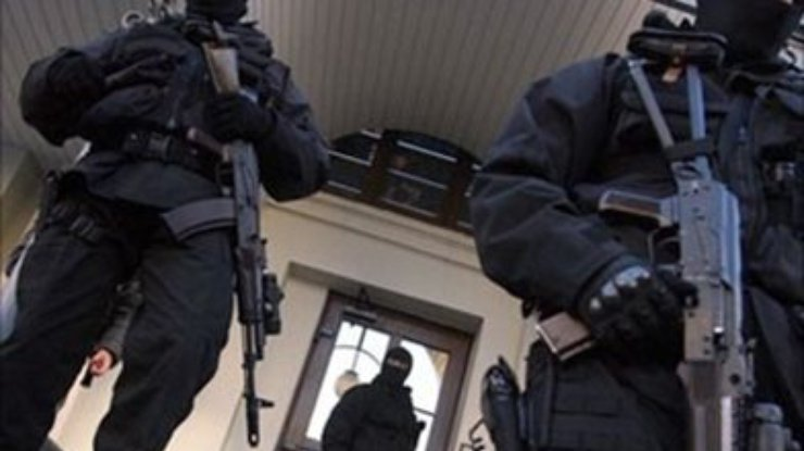 СРОЧНО! СБУ проводит обыски в редакции «Украинской правды», вы упадете, узнав причину