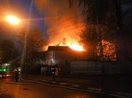 Страшная трагедия! Подожгли дом известного депутата, подробности инцидента шокируют