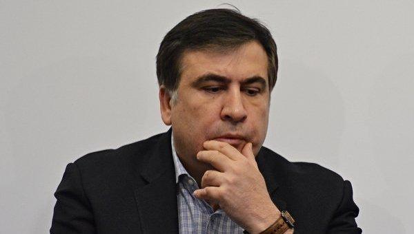 ВНИМАНИЕ!!! Стало известно, куда направляется Саакашвили, ТАКОГО никто не ожидал