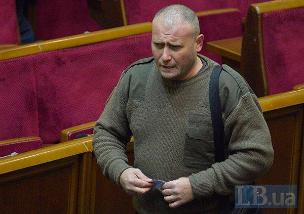 Боль и слезы!!! В Яроша впервые прокомментировали смерть актера Пашинина, трудно поверить в эти слова