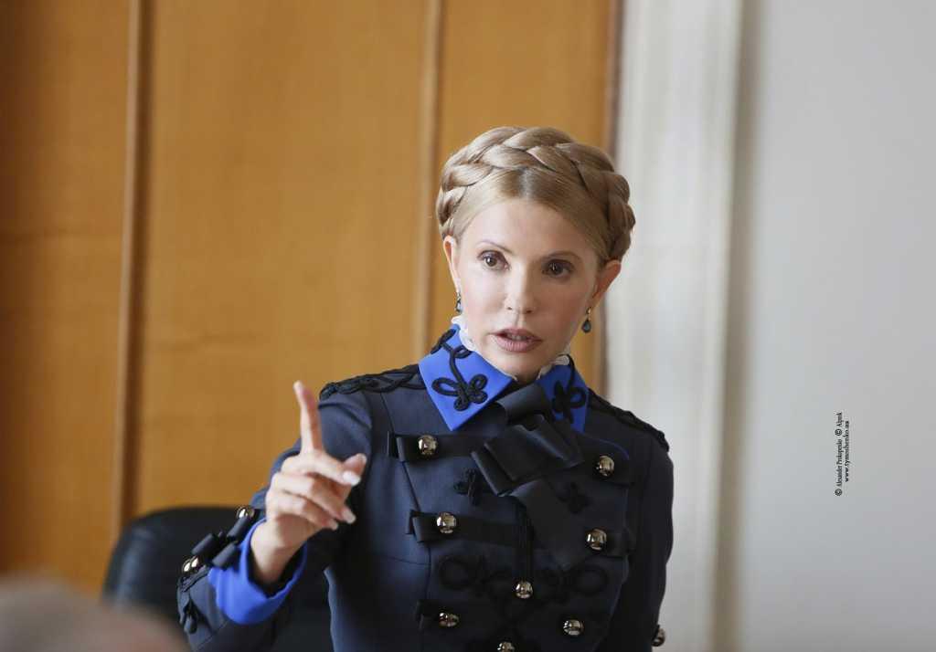 Выступила против!!! Юлия Тимошенко выступила с резким заявлением в ВР, то, что она сказала навело на всех шок