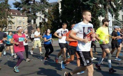 «Умер на бегу …»: 24 летний парень в Луцке умер от… Причины вас точно шокируют!