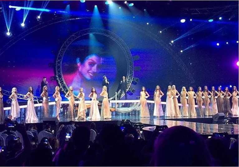 «Подбор свежего мяса для министров и олигархов» То, что произошло во время конкурса «Мисс — Украина 2017», поставило на уши Сеть. Голова кругом от увиденного
