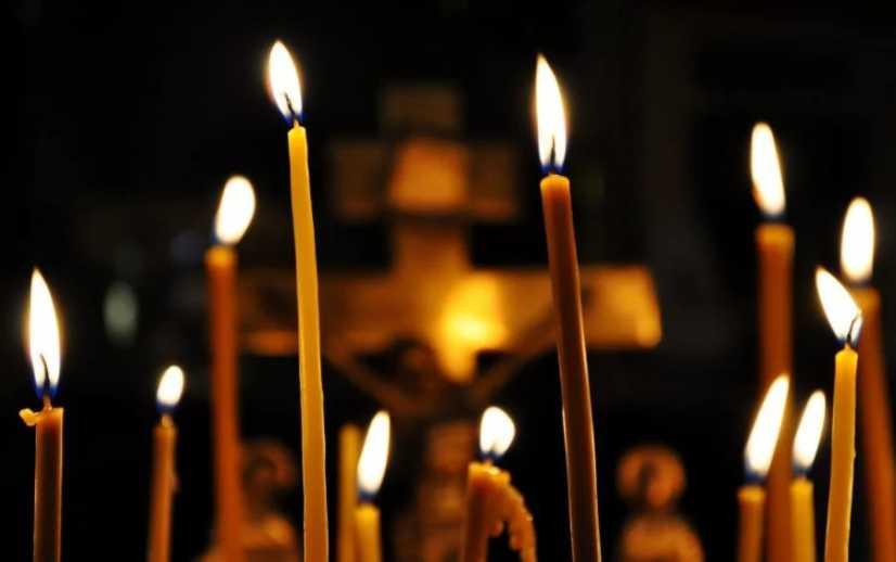 «Страшнее не придумаешь: На крестинах обвалилась церковь и убила десятки людей. Кадры не для слабых