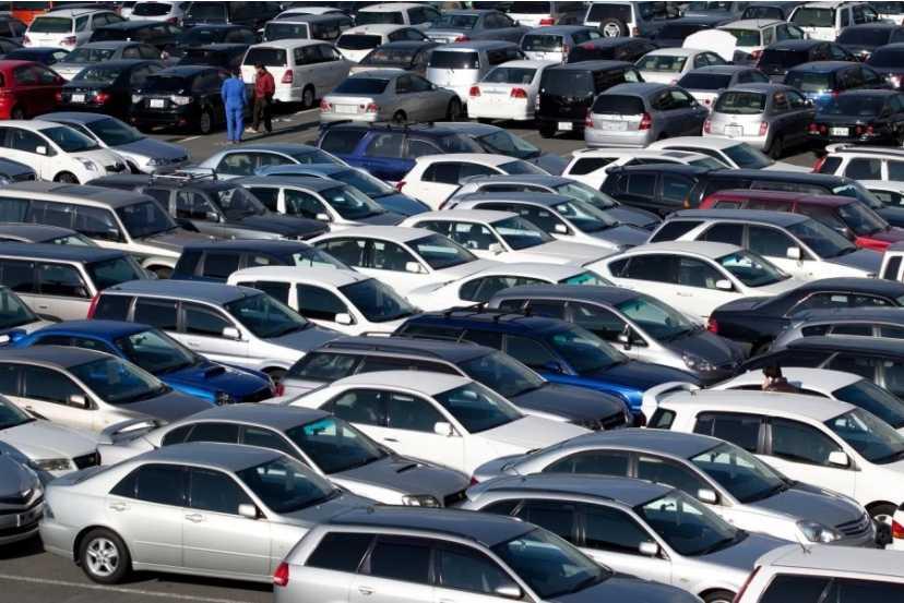 Ужас для водителей возвращается! Что ждет автомобилистов в 2018 году, только не упадите