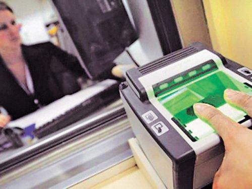 И биометрика не поможет! Новые правила пересечения границы от которых упасть можно