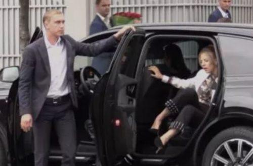 «Персональный водитель для сына»: Гелетея заподозрили в злоупотреблении служебным положением. А о совести не слышал?