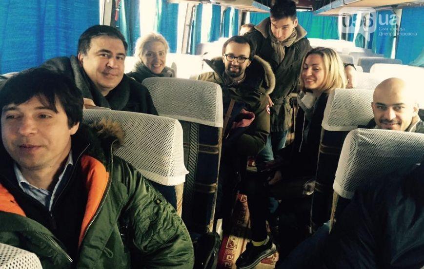 «Там много титушок …»: На Краковце его не будет! Саакашвили шокировал своим заявлением всех украинцев