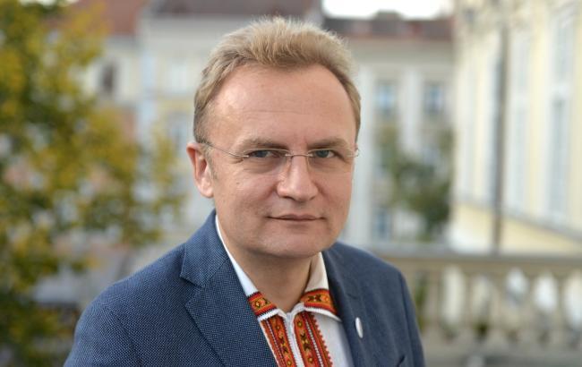 «Наша песня хороша…»: Садовой сделал громкое заявление о львовском мусоре. Опять началось!