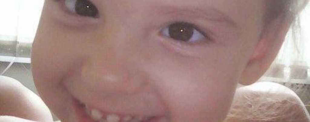 Ей всего 4 года года, а она терпит страшные муки: помогите маленькой Оли встать на ноги