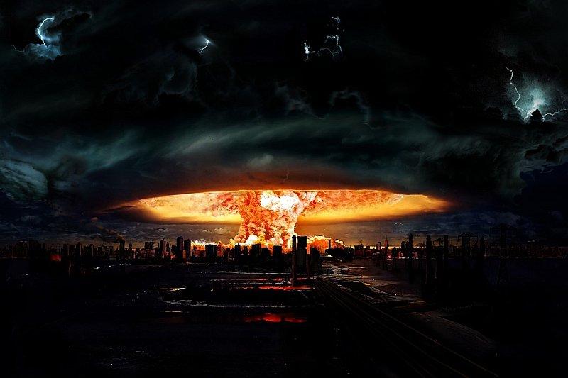 Это будет в феврале все будет зависеть от… Глобальный катаклизм, люди просто расплавляться из-за того что будет происходить!