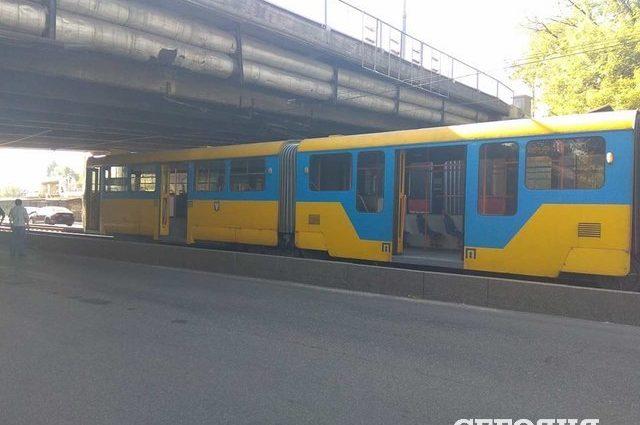 Там был настоящий ад!!! В Николаеве вооруженная парочка расстреляла трамвай